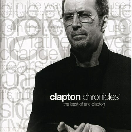 (Clapton Chronicles: Best of Eric Clapton (CD))
