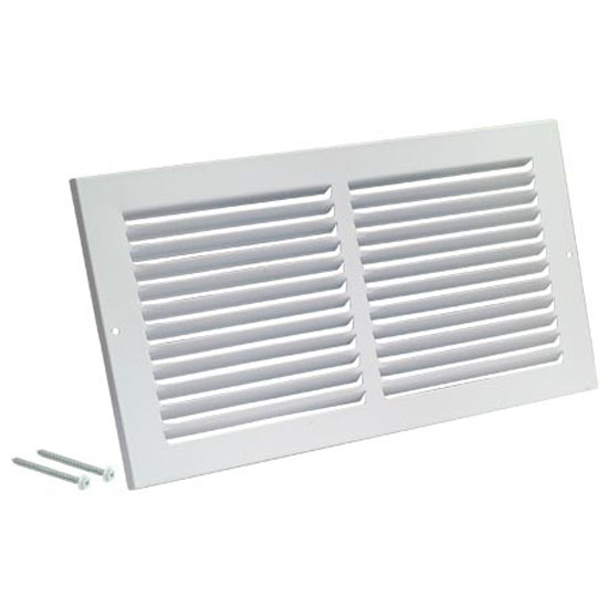 Ez-Flo 61645 Return Air Grill