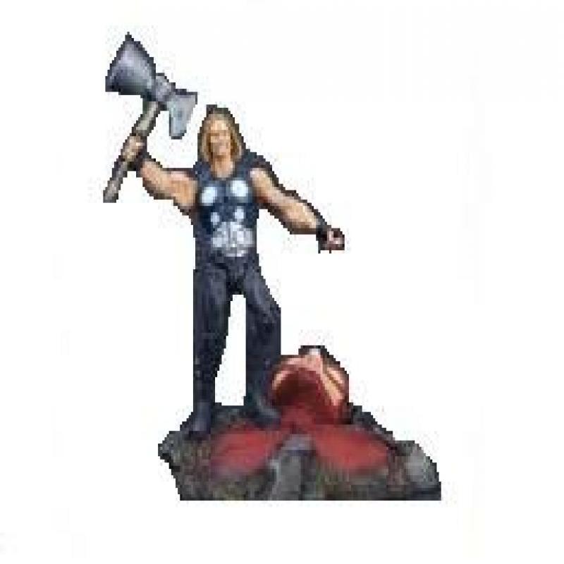 Toy Biz Marvel Select Ultimate Thor