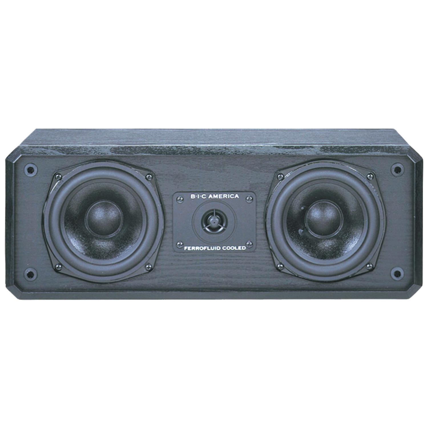 "Bic America Dv52clrb 5.25"" Center Channel Speaker"