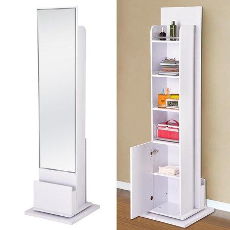 Mirror Swivel Cabinet Home Design Ideas