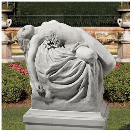 Design Toscano Venus of Burrano Statue - Statue Only