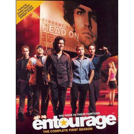Entourage  The Complete First Season