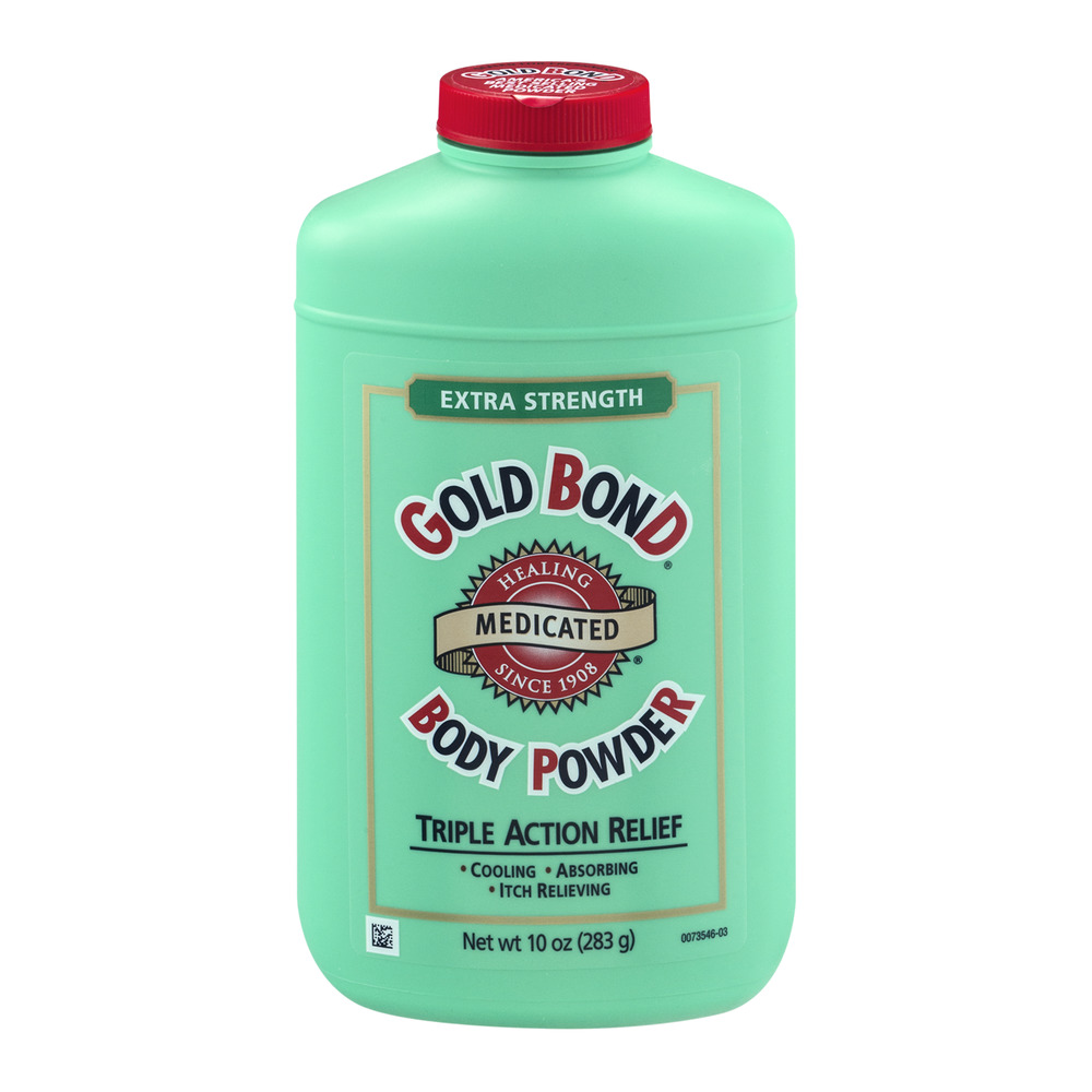 Gold Bond Extra Strength Body Powder, 10oz
