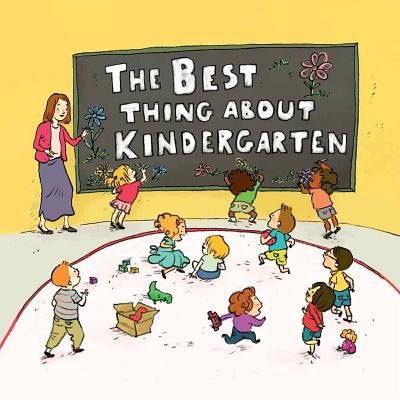 The Best Thing about Kindergarten (The Best Thing In Minecraft)