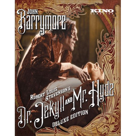 Dr. Jekyll and Mr. Hyde (Blu-ray) - Dr Jekyll And Mr Hyde Halloween