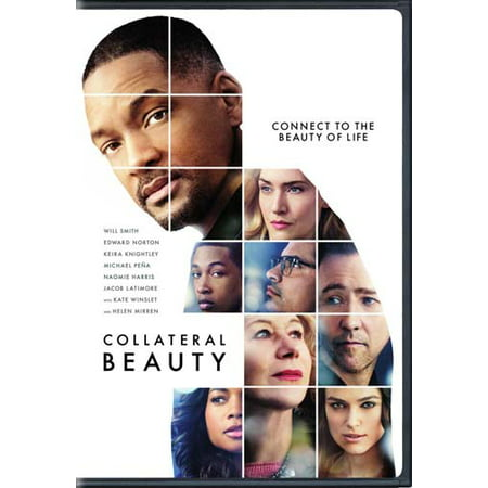 collateral beauty movie english subtitles