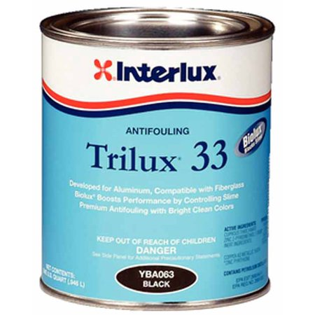 Interlux YBA068Q  YBA068Q; Trilux 33 White - Quarts ()