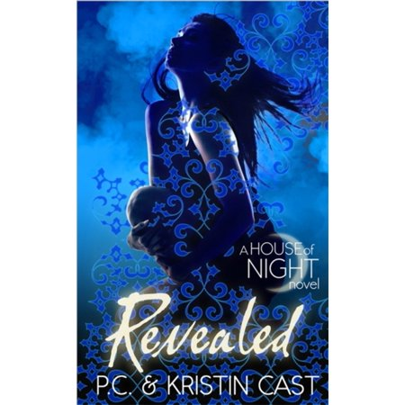 House Series Cast - Revealed: Number 11 in series (House of Night) (Paperback)