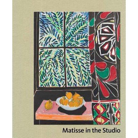 Henri Matisse (Matisse in the Studio )