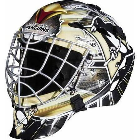 Goalie Mask Art - Franklin Sports GFM 1500 Goalie Face Mask