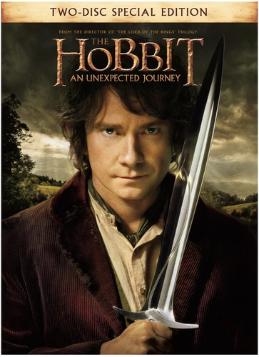 The Hobbit: An Unexpected Journey by NEW LINE
