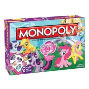 Monopoly: My Little Pony Edition
