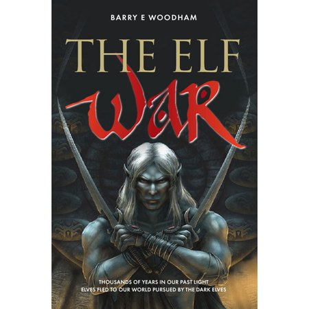 The Elf War - eBook