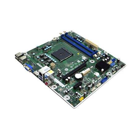 782614-001 782614-501 HP Pavilion 500 Series AMD FM2B ORCHID2-S Desktop Motherboard MS-7906 AMD Socket FM2+