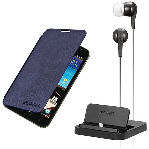 Samsung Mobile Galaxy Note Essential Acc