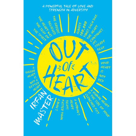 Out of Heart - eBook