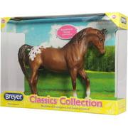 Breyer Classics Chestnut Appaloosa Model Horse by Reeves