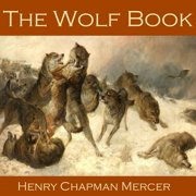 Wolf Book, The - Audiobook