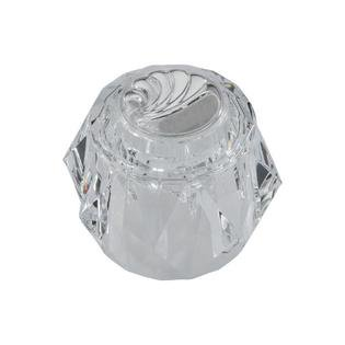 - Delta RP2389 Acrylic Knob For Single Handle Lav Faucet