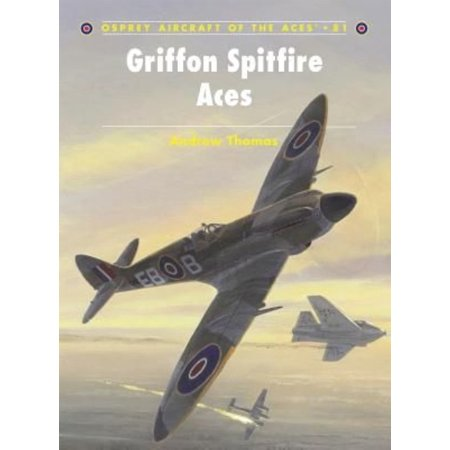 Image of Griffon Spitfire Aces