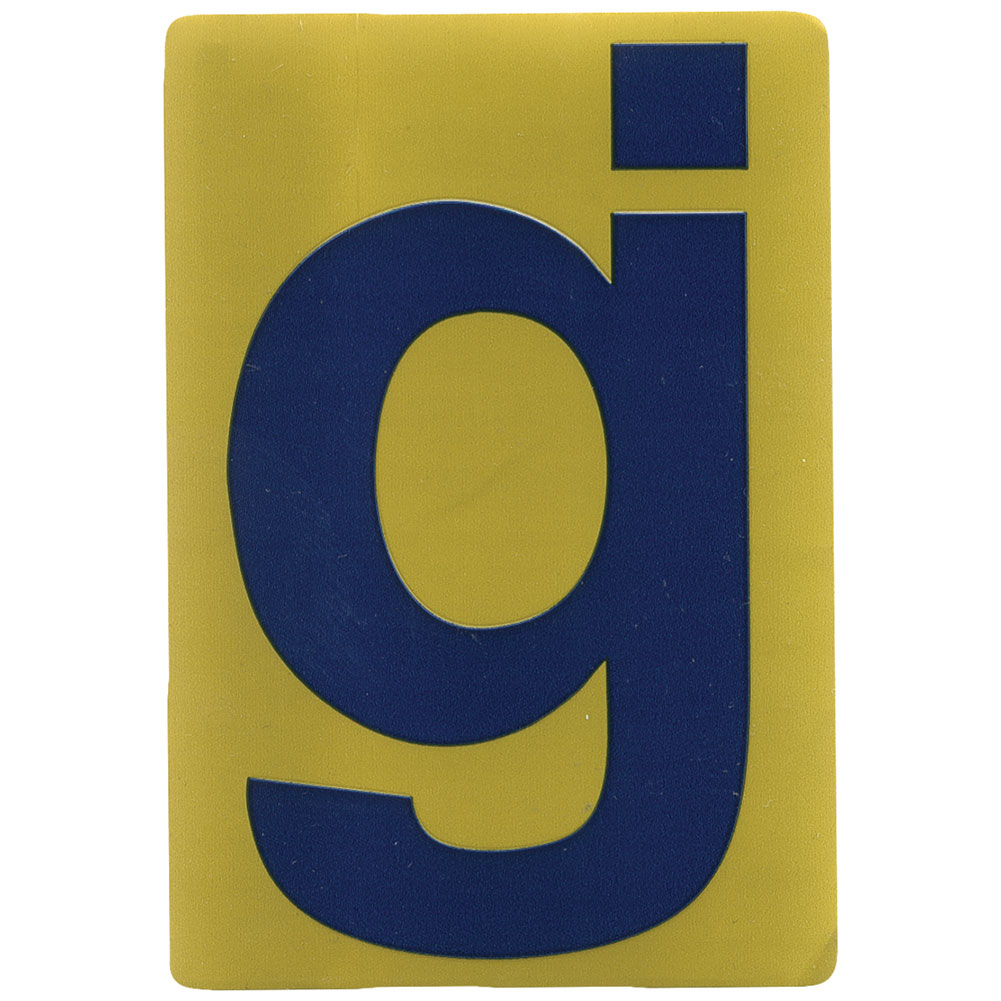 Glassjaw - Sticker