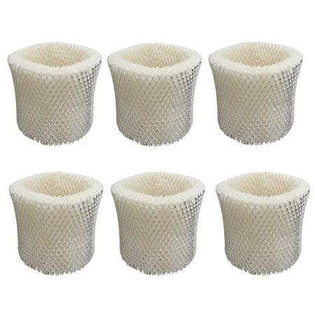 6 Sunbeam SCM-1746 Humidifier Filters