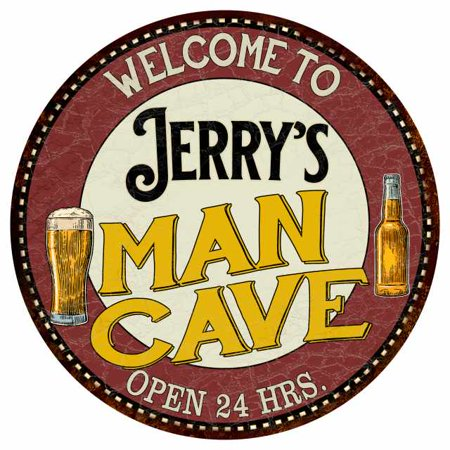 Jerry\'s Man Cave 14\