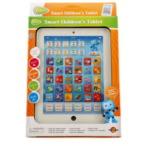 Edutab Smart Children's Tablet