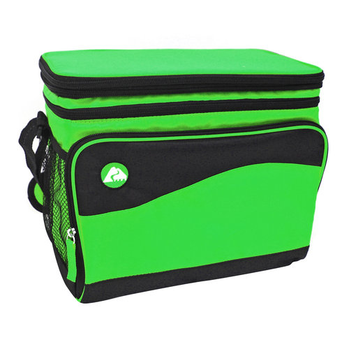 Ozark Trail 12 Can Cooler, Green