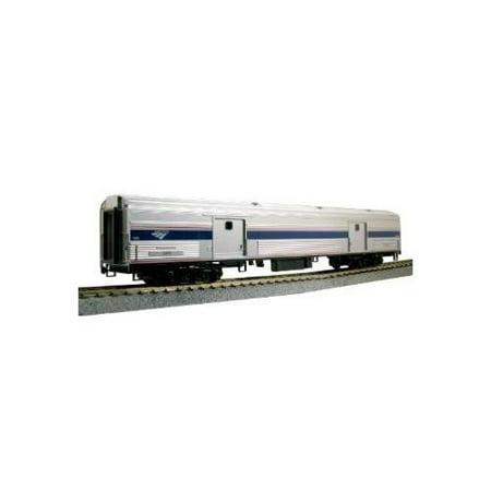 Kato 35 6202 Ho Amtrak Baggage  1221