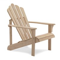 Coral Coast Hubbard Wooden Adirondack Chair