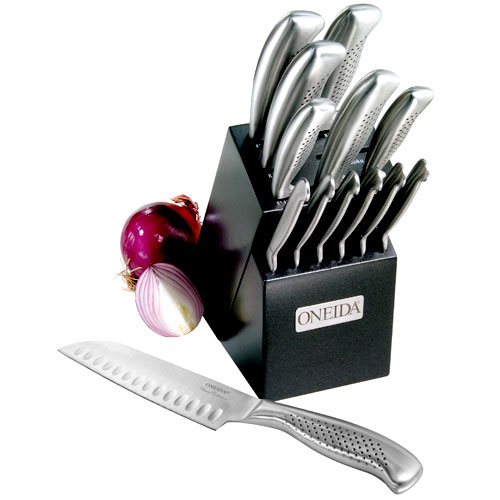 Oneida Classic Collection 14-Piece Steel Cutlery Set