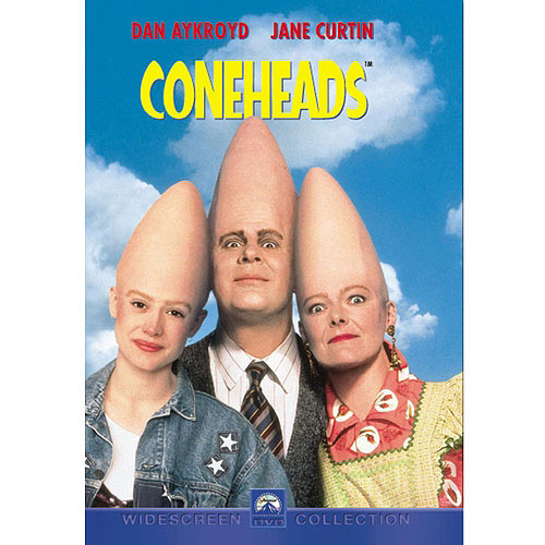 Coneheads (Widescreen)