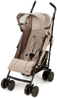 Baby Cargo Series 300 Single Umbrella Stroller by