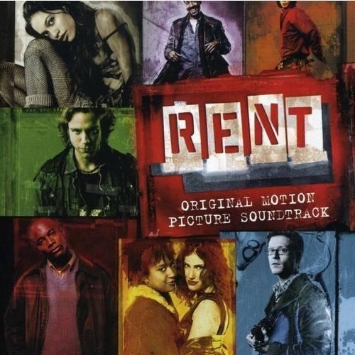 Rent Soundtrack