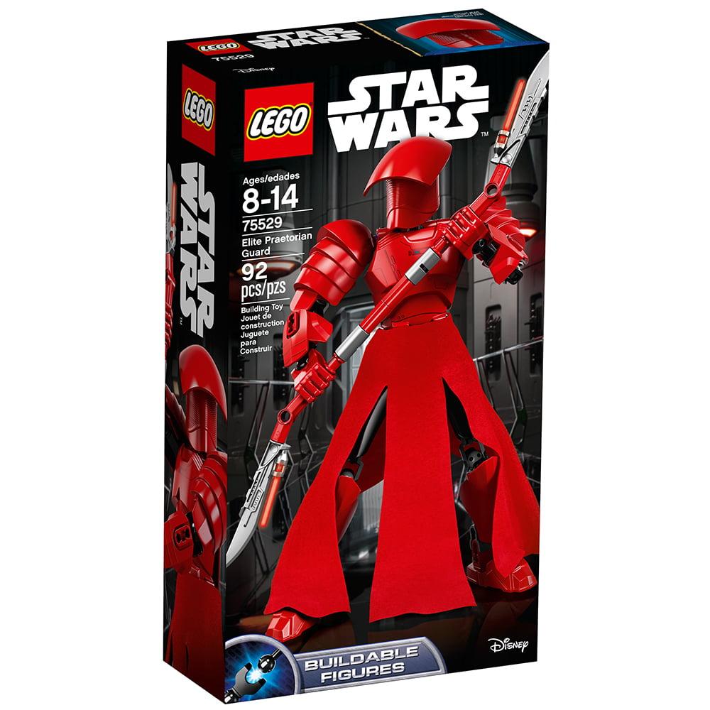 Lego Star Wars Elite Praetorian Guard Minifigure Foilbag 912059