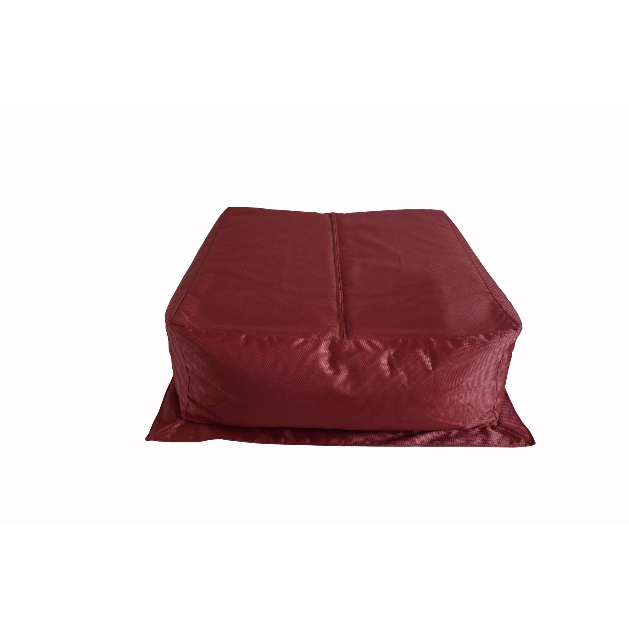 Outdoor Bean Bag Ottoman Multiple Colors Walmart
