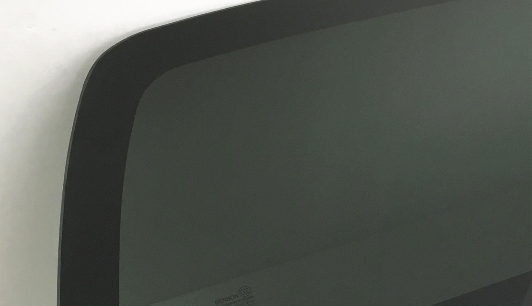 NAGD Compatible with 2005-2010 Dodge Dakota /& Mitsubishi Raider Pickup Rear Back Glass Window Heated Stationary