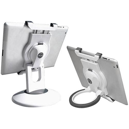 Vulcan Tablet GyroStation, White