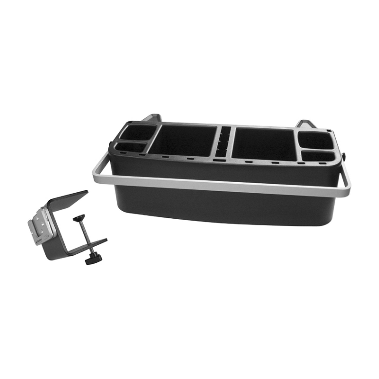 Kennel-Gear HD Ultra Supply Caddy with Handle Large Table Mount