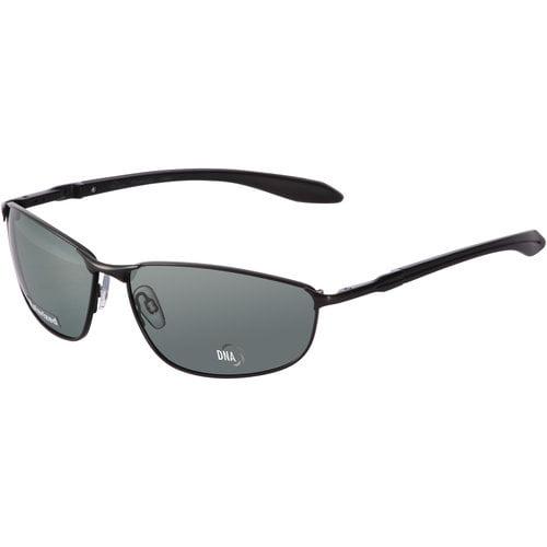 DNA Men's Sunglasses, Black