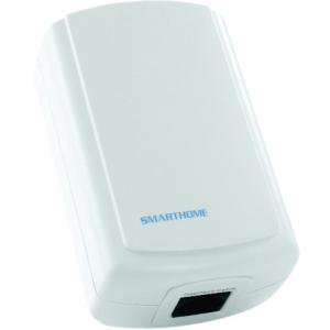 Insteon PowerLinc Modem Dual-Band Serial Interface, White 2413S
