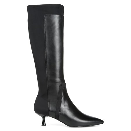 Burke Tall Leather Boots ()