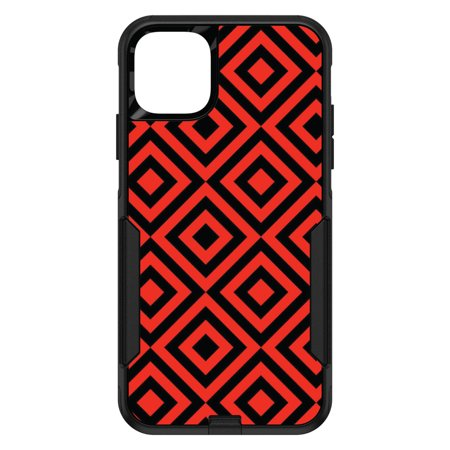 DistinctInk Custom SKIN / DECAL compatible with OtterBox Commuter for iPhone 11 (6.1