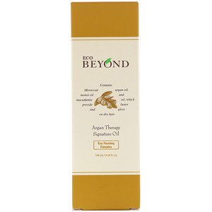 130 Ml Twin Pack (Beyond, Argan Therapy Signature Oil, 4.39 fl oz (130 ml) (Pack of 1))