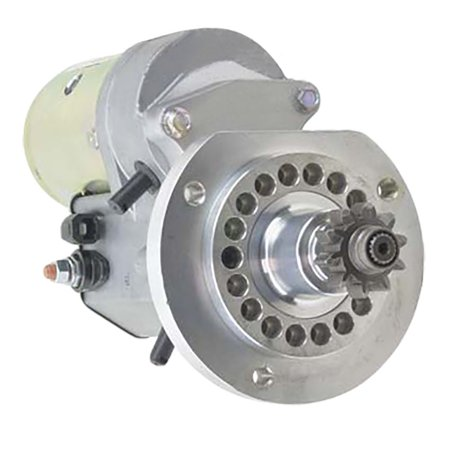 NEW IMI HIGH PERFORMANCE STARTER FITS JOHN DEERE TRACTOR GAS ENGINES 1108950 AR11150 1108989 1113004 AA4002R AA4931R AA6044R