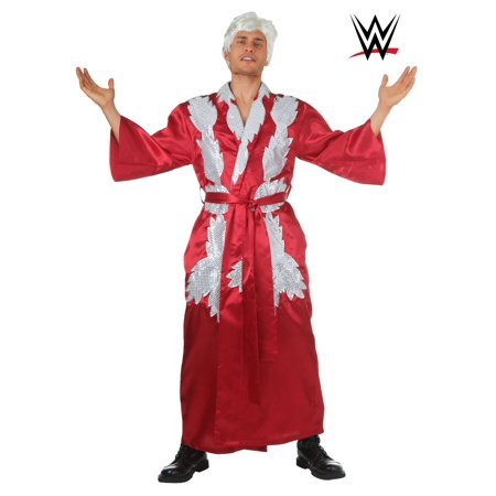 Plus Size Ric Flair Costume for Men - Ric Flair Costumes