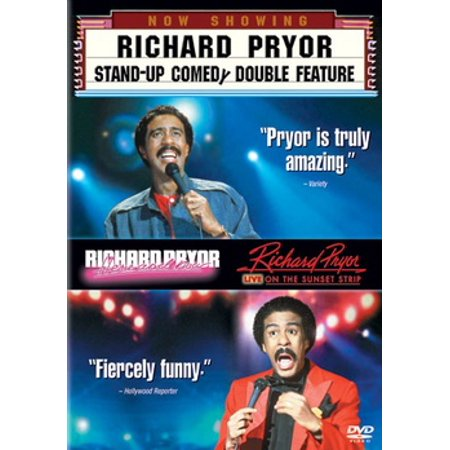 Richard Pryor: Here and Now/Live on the Sunset Strip