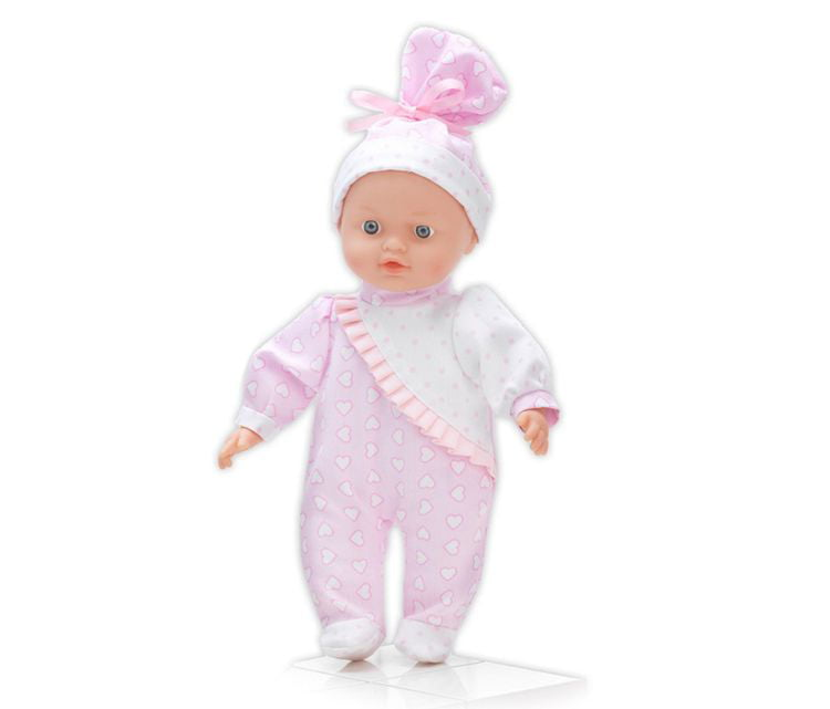 Mozlly Mozlly Small World Toys All About Baby Crying Baby Katie Doll Pretend Toddler Sets by Small World Toys